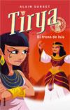 Descargar TIRYA Y EL TRONO DE ISIS