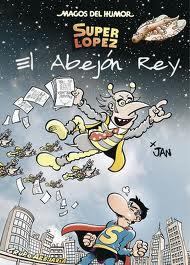 Descargar SUPERLOPEZ: EL ABEJON REY