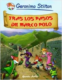 Descargar TRAS LOS PASOS DE MARCO POLO