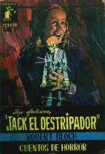 Descargar SUYO AFECTISIMO  JACK EL DESTRIPADOR