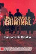 Descargar UNA NOVELA CRIMINAL