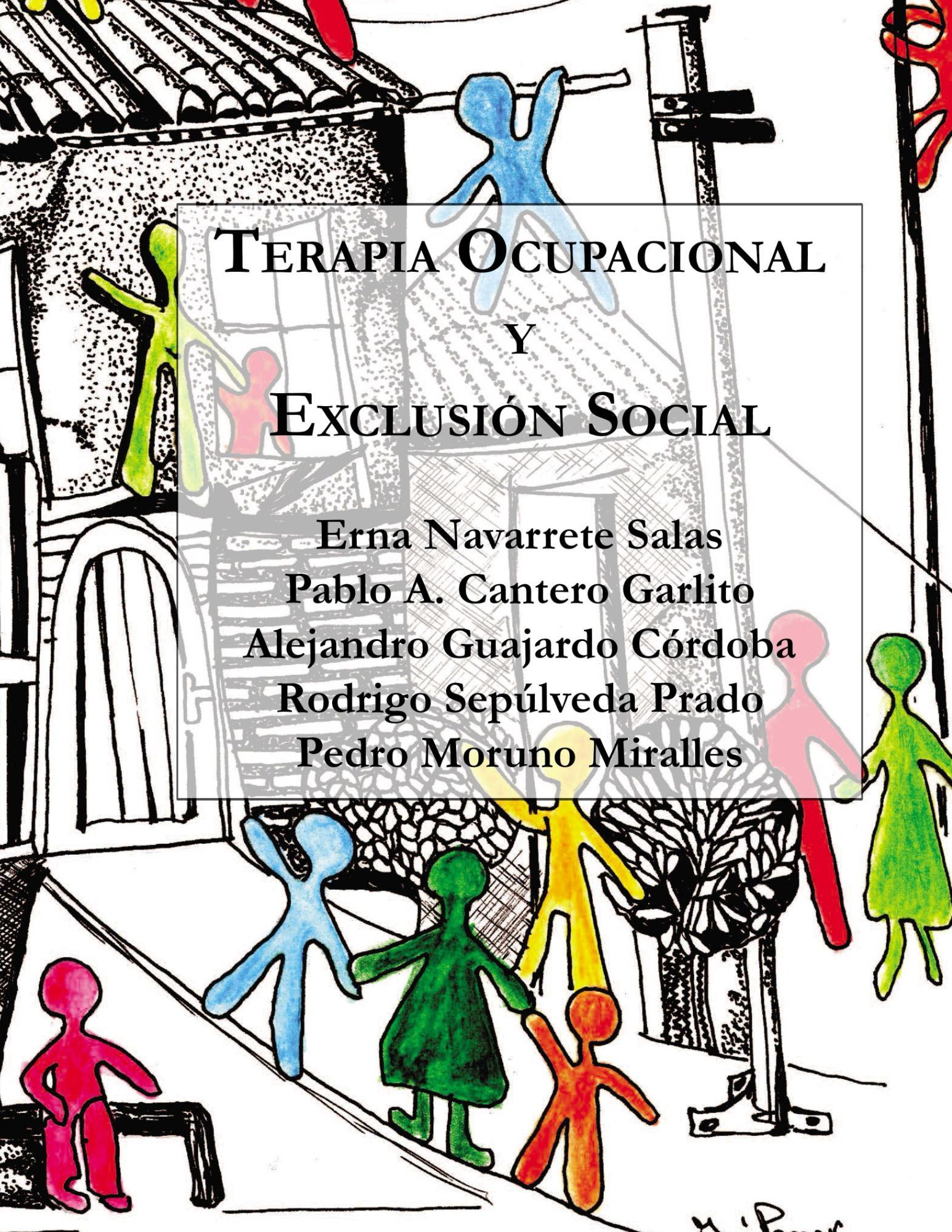 Descargar TERAPIA OCUPACIONAL Y EXCLUSION SOCIAL