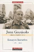 Descargar OBRAS COMPLETAS VI  ENSAYOS LITERARIOS (1967-1999)