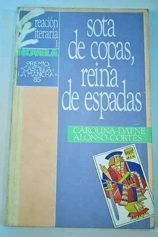 Descargar SOTA DE COPAS  REINA DE ESPADAS