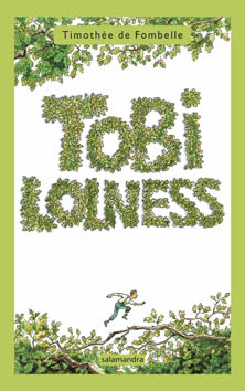 Descargar TOBI LOLNESS I: LA HUIDA DE TOBI