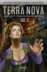 Descargar TERRA NOVA  VOLUMEN 2: ANTOLOGIA DE CIENCIA FICCION CONTEMPORANEA