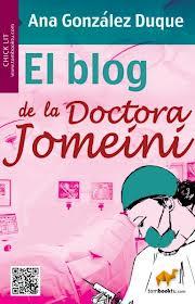 Descargar EL BLOG DE LA DOCTORA JOMEINI