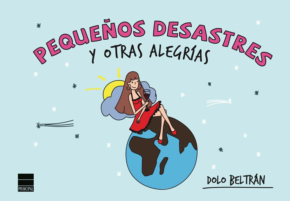 Descargar PEQUEÑOS DESASTRES Y OTRAS ALEGRIAS