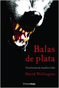 Descargar BALAS DE PLATA  UNA HISTORIA DE HOMBRES LOBO