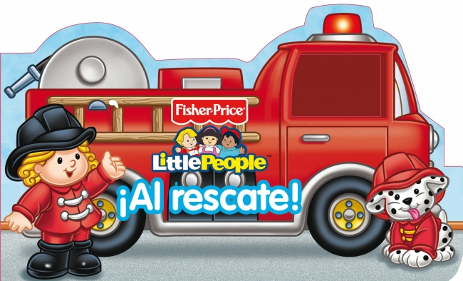 Descargar ¡AL RESCATE! (FISHER-PRICE)