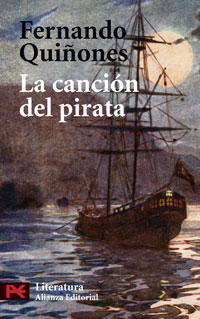 Descargar LA CANCION DEL PIRATA  VIDA Y EMBARQUES DEL BRIBON CANTUESO