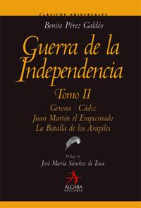 Descargar GUERRA DE LA INDEPENDENCIA  TOMO II