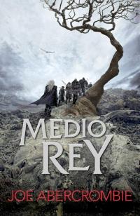 Descargar MEDIO REY (EL MAR QUEBRADO 1)