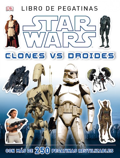Descargar STAR WARS  CLONES VS DROIDES