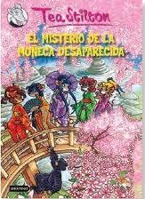Descargar EL MISTERIO DE LA MUÑECA DESAPARECIDA  TEA STILTON 10