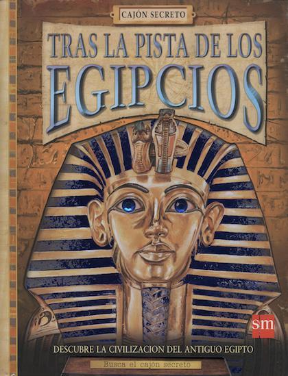 Descargar TRAS LA PISTA DE LOS EGIPCIOS