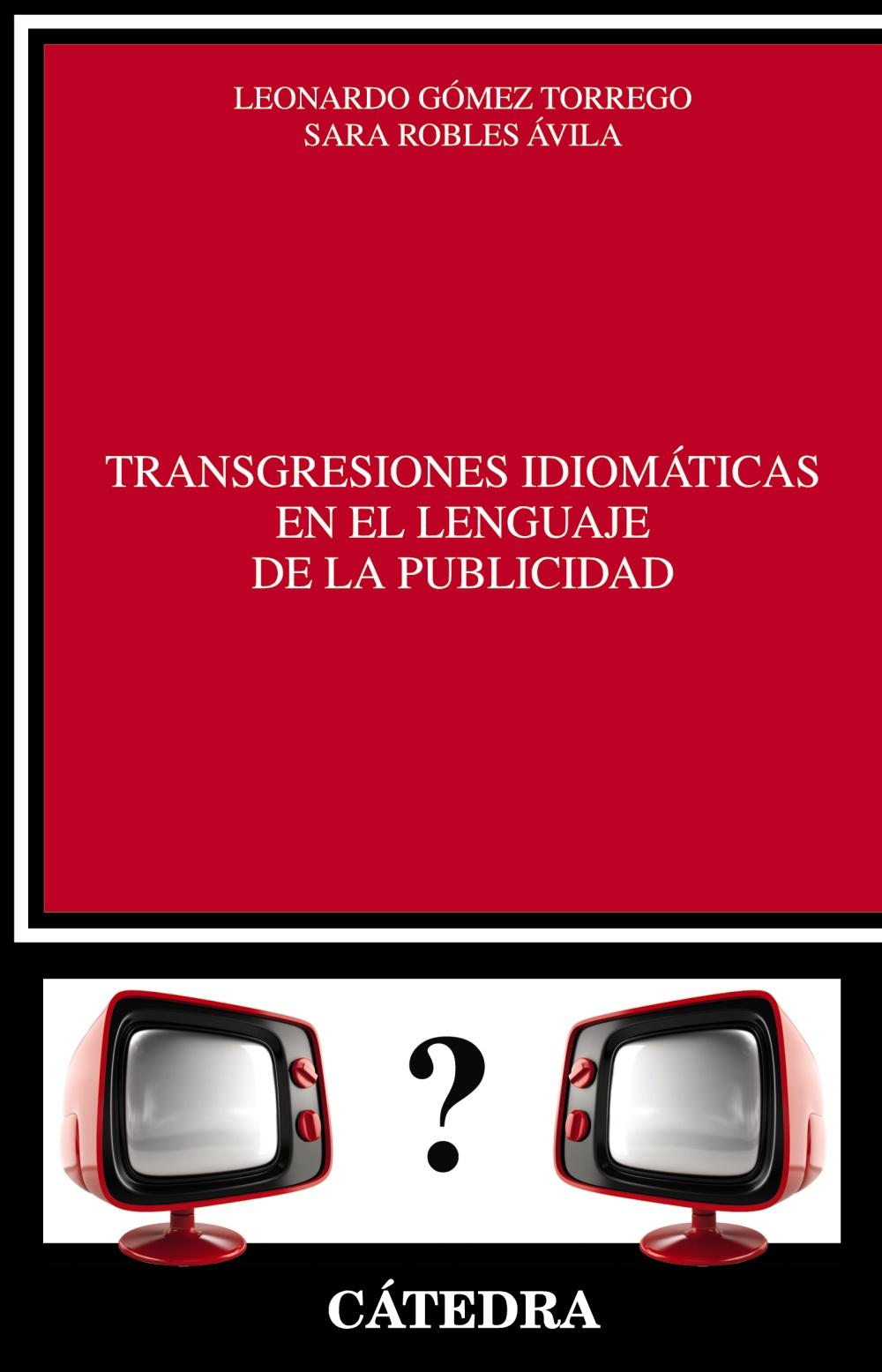 Descargar TRANSGRESIONES IDIOMATICAS EN EL LENGUAJE DE LA PUBLICIDAD