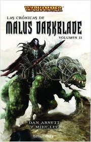 Descargar LAS CRONICAS DE MALUS DARKBLADES  VOLUMEN II