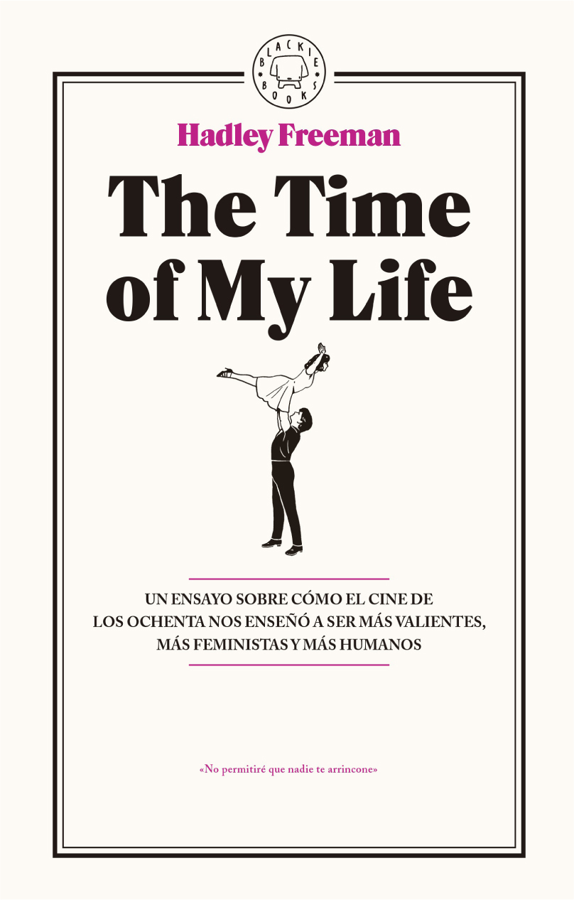 Descargar THE TIME OF MY LIFE