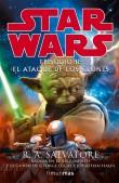 Descargar STAR WARS  EPISODIO II: EL ATAQUE DE LOS CLONES