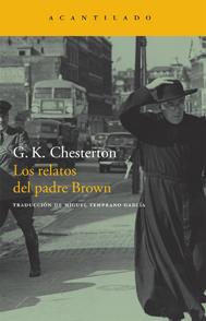 Descargar LOS RELATOS DEL PADRE BROWN