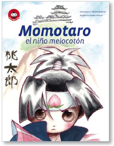 Descargar MOMOTARO  EL NIñO MELOCOTON