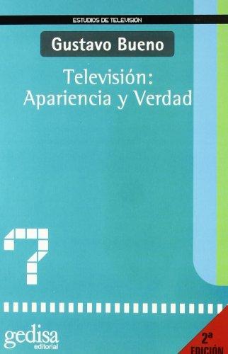 Descargar TELEVISION: APARIENCIA Y VERDAD