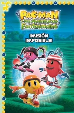 Descargar ¡MISION IMPOSIBLE! (PAC-MAN NUM 2)