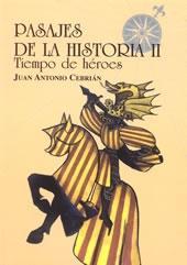 Descargar PASAJES DE LA HISTORIA II TIEMPO DE HEROES