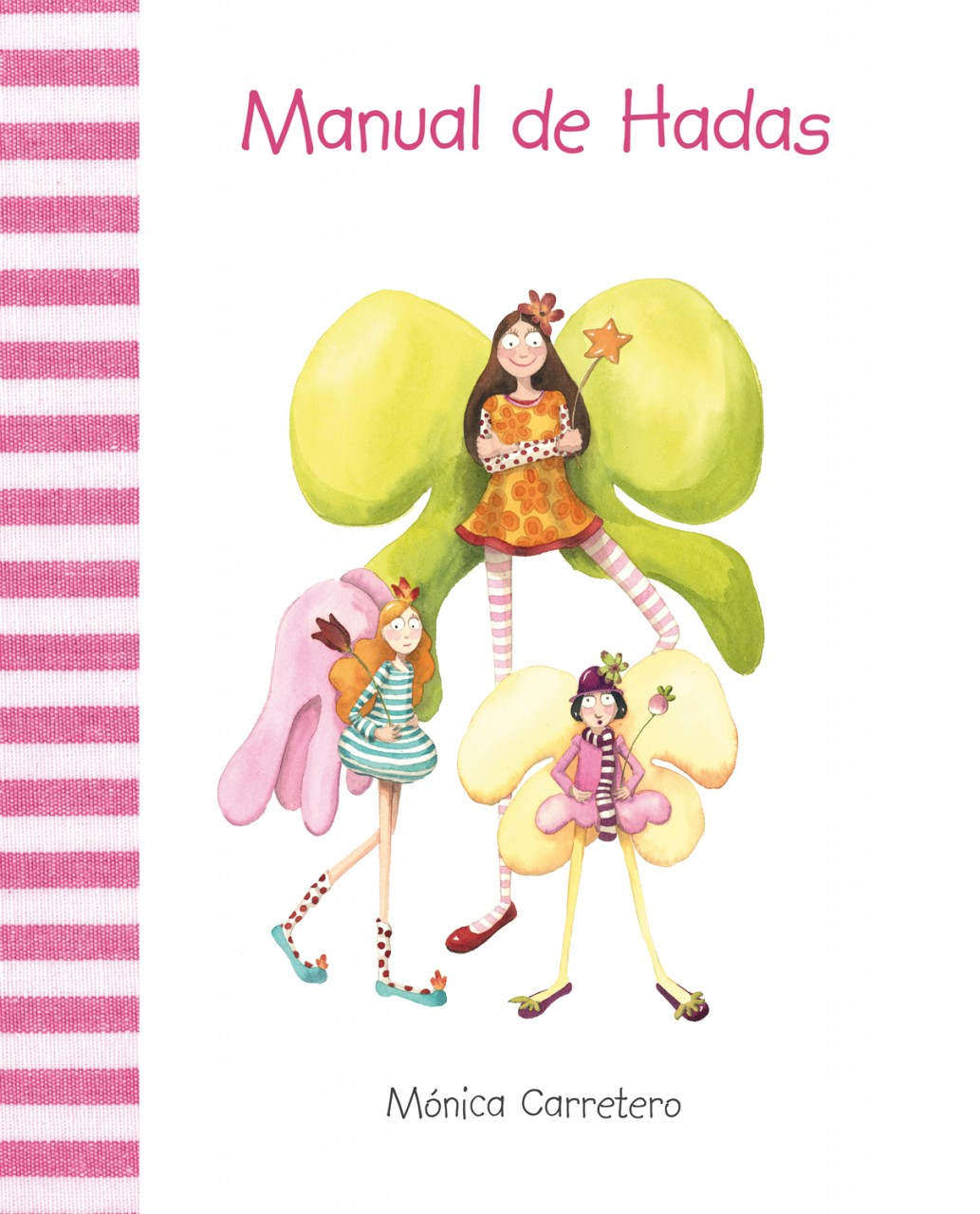 Descargar MANUAL DE HADAS