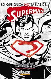 Descargar LO QUE QUIZAS NO SABIAS DE    SUPERMAN