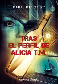 Descargar TRAS EL PERFIL DE ALICIA T M