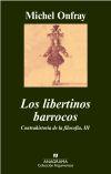 Descargar LOS LIBERTINOS BARROCOS  CONTRAHISTORIA DE LA FILOSOFIA III