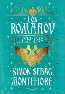 Descargar LOS ROMANOV 1613-1918