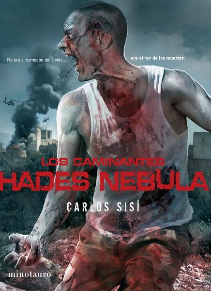 Descargar LOS CAMINANTES: HADES NEBULA