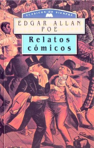 Descargar RELATOS COMICOS
