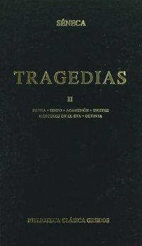 Descargar TRAGEDIAS 2: FEDRA  EDIPO  AGAMENON  TIESTES  HERCULES EN EL ETA  OCTAVIA