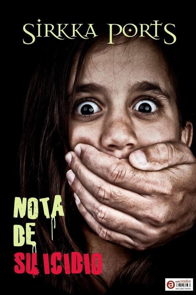 Descargar NOTA DE SUICIDIO