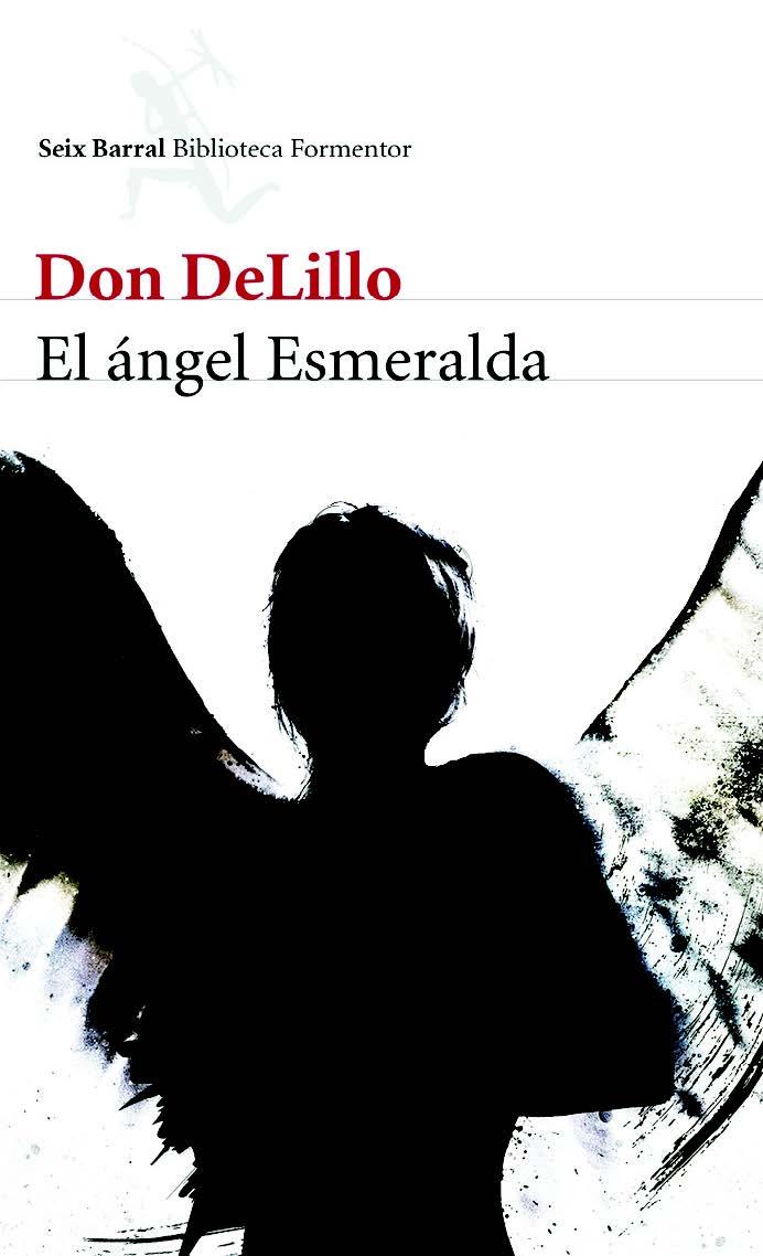 Descargar EL ANGEL ESMERALDA