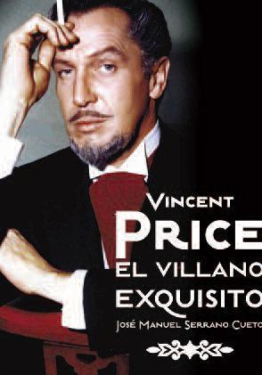 Descargar VINCENT PRICE  EL VILLANO EXQUISITO
