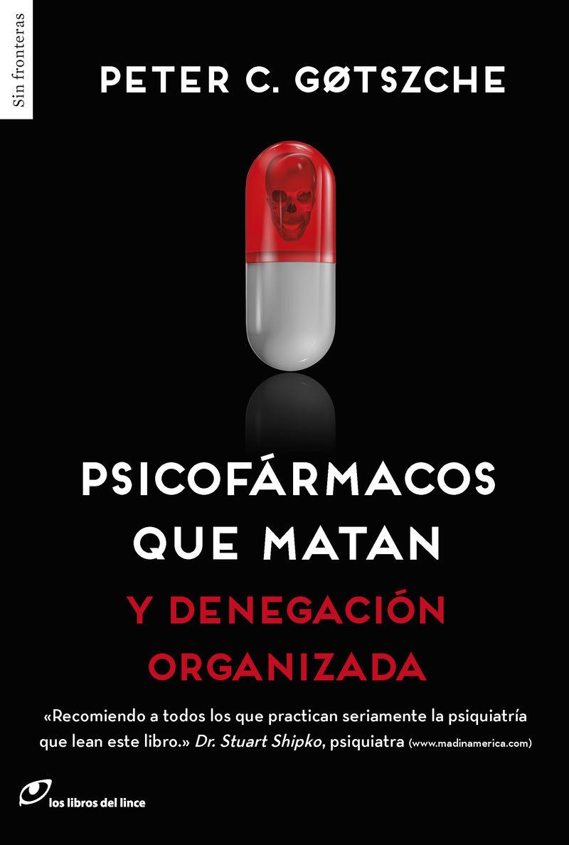 Descargar PSICOFARMACOS QUE MATAN Y DENEGACION ORGANIZADA