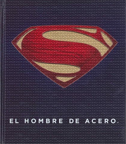 Descargar SUPERMAN  EL HOMBRE DE ACERO