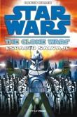 Descargar THE CLONE WARS  ESPACIO SALVAJE (STAR WARS 2)