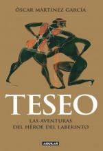 Descargar TESEO  LAS AVENTURAS DEL HEROE DEL LABERINTO