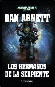 Descargar LOS HERMANOS DE LA SERPIENTE