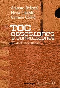 Descargar TOC  OBSESIONES Y COMPULSIONES  TRATAMIENTO COGNITIVO
