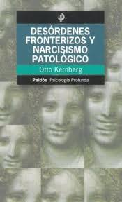 Descargar DESORDENES FRONTERIZOS Y NARCISISMO PATOLOGICO