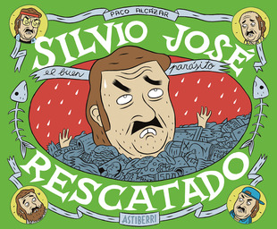Descargar SILVIO JOSE  RESCATADO