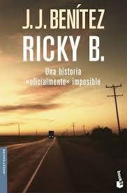 Descargar RICKY B  UNA HISTORIA «OFICIALMENTE» IMPOSIBLE
