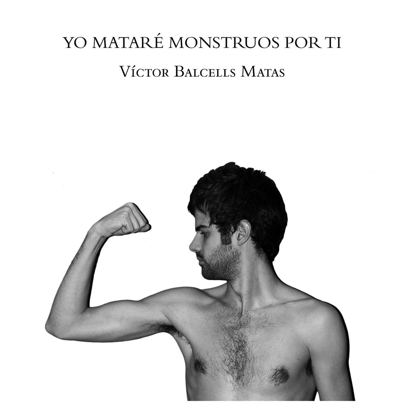 Descargar YO MATARE MONSTRUOS POR TI